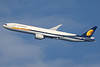 VT-JEV | Boeing 777-35R/ER | Jet Airways