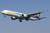 VT-JET | Boeing 777-35R/ER | Jet Airways