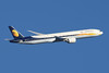 VT-JEA | Boeing 777-35R/ER | Jet Airways