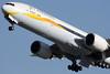 VT-JEE | Boeing 777-35R/ER | Jet Airways