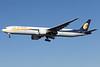 VT-JEK | Boeing 777-35R/ER | Jet Airways