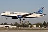 N597JB | Airbus A320-232 | JetBlue