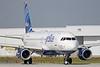 N806JB | Airbus A320-232 | JetBlue