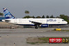 N507JT | Airbus A320-232 | JetBlue