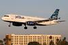 N568JB | Airbus A320-232 | JetBlue