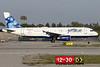 N649JB | Airbus A320-232 | JetBlue