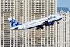 N563JB | Airbus A320-232 | JetBlue