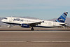 N599JB | Airbus A320-232 | JetBlue