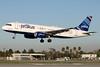 N793JB | Airbus A320-232 | JetBlue