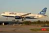 N587JB | Airbus A320-232 | JetBlue
