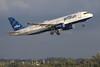 N554JB | Airbus A320-232 | JetBlue