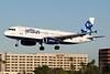 N527JB | Airbus A320-232 | JetBlue