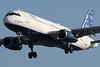 N594JB | Airbus A320-232 | JetBlue
