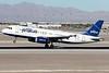 N766JB | Airbus A320-232 | JetBlue