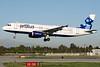 N527JL | Airbus A320-232 | JetBlue
