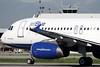 N536JB | Airbus A320-232 | JetBlue
