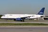 N536JB   Airbus A320-232   JetBlue