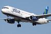 N993JE | Airbus A321-231 | JetBlue