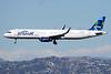 N984JB | Airbus A321-231 | JetBlue