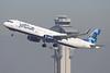 N981JT | Airbus A321-231 | JetBlue