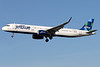 N929JB | Airbus A321-231 | JetBlue