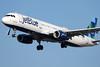 N929JB   Airbus A321-231   JetBlue