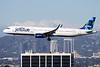 N961JT | Airbus A321-231 | JetBlue