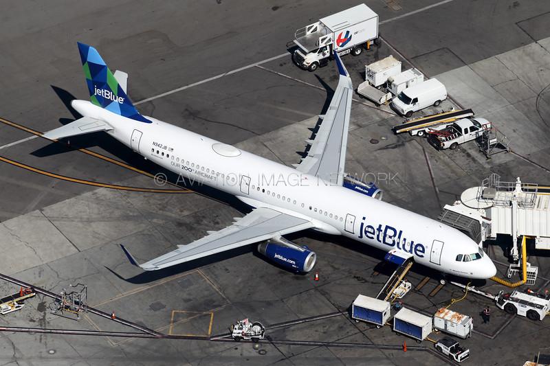 N942JB   Airbus A321-231   JetBlue