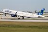 N990JL | Airbus A321-231 | JetBlue