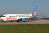 G-JZHF | Boeing 737-8K2 | Jet2 Holidays