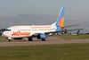 G-GDFJ | Boeing 737-804 | Jet2 Holidays