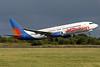 G-GDFF | Boeing 737-85P | Jet2 Holidays