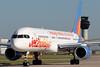 G-LSAE | Boeing 757-27B | Jet2 Holidays