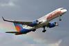 G-LSAN | Boeing 757-2K2 | Jet2 Holidays