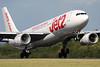 G-VYGL | Airbus A330-243 | Jet2.com