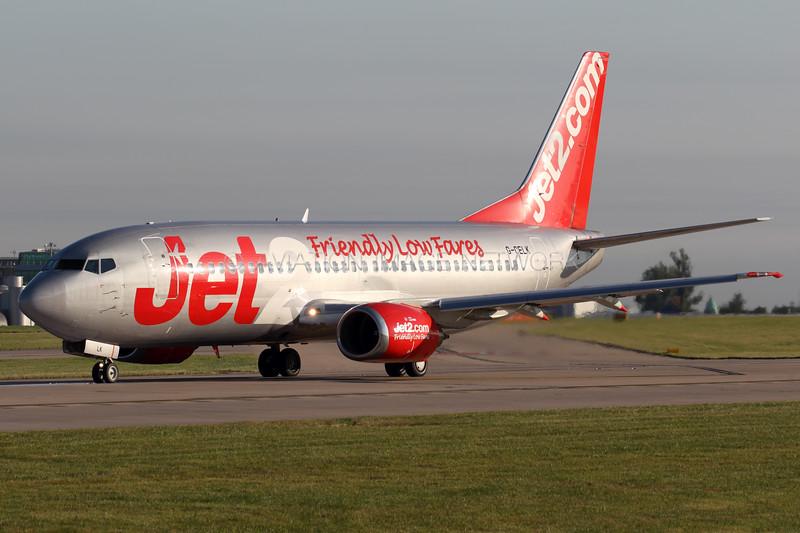 G-CELK   Boeing 737-330   Jet2.com
