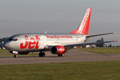 G-CELK | Boeing 737-330 | Jet2.com