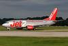 G-CELJ | Boeing 737-330 | Jet2.com