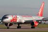G-LSAG | Boeing 757-21B | Jet2.com