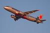 VH-VFI | Airbus A320-232 | Jetstar Airways