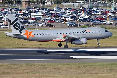 VH-VQJ   Airbus A320-232   Jetstar Airways