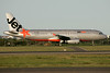 VH-VQZ | Airbus A320-232 | Jetstar Airways