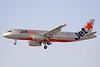 VH-VGO | Airbus A320-232 | Jetstar Airways