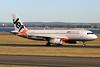 VH-JQX | Airbus A320-232 | Jetstar Airways