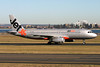 VH-VQV | Airbus A320-232 | Jetstar Airways
