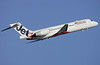 VH-LAX   Boeing 717-2K9   Jetstar Airways