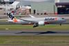 VH-VKK | Boeing 787-8 | Jetstar Airways