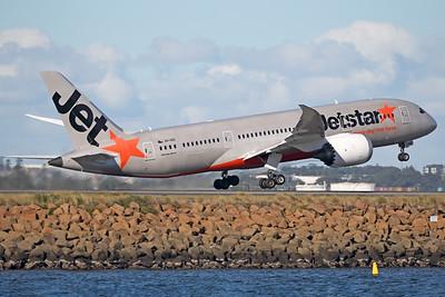 VH-VKE   Boeing 787-8   Jetstar Airways