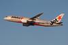 VH-VKH | Boeing 787-8 | Jetstar Airways