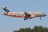 9V-JSB | Airbus A320-232 | Jetstar Asia Airways